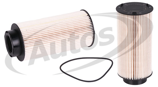 Filtr paliva E68KP01 SCANIA P,G,R,T, motor DC9 EURO4